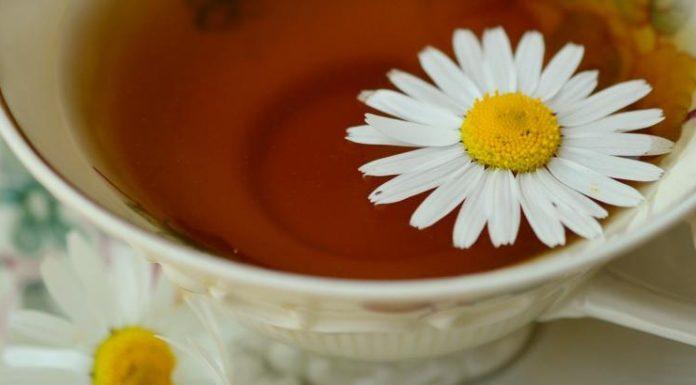 Czy herbata miętowa wspomaga proces odchudzania?